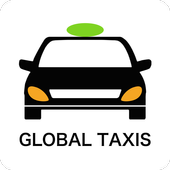 GLOBAL TAXIS icon