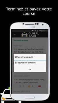 GLOBAL TAXIS screenshot 4