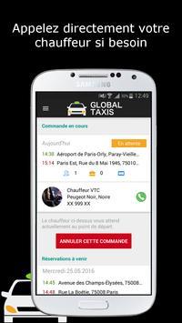 GLOBAL TAXIS screenshot 3