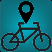 Bikes Around icon