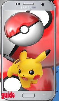 Tips For Pokemon leaf green version Game apk screenshot
