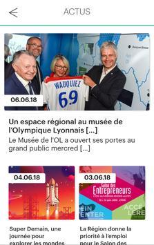 Pass'Région screenshot 1