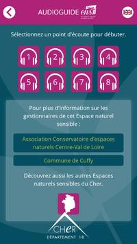 Bec d'Allier - AudioGuide poster