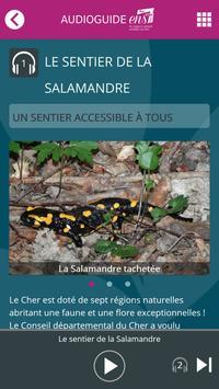 Sentier de la Salamandre screenshot 2