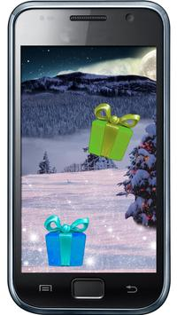 Application Christmas Trees poster