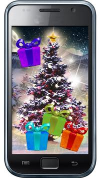 Application Christmas Trees screenshot 1