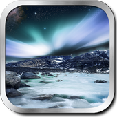 Application Aurora Borealis icon