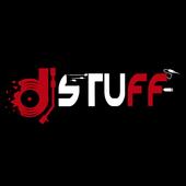 DJ Stuff icon