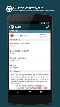 CarFul - Entretien Voiture apk screenshot