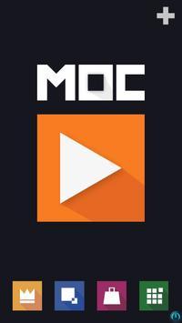 MOC (Unreleased) apk screenshot