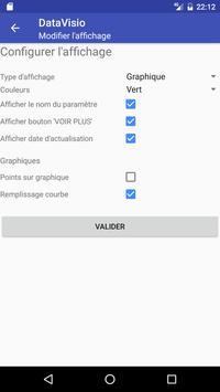 DataVisio screenshot 2