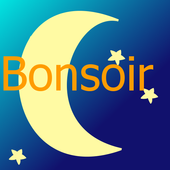 Bonsoir icon