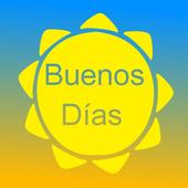 Buenos Dias icon