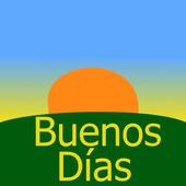 Buenos Días v.2 icon