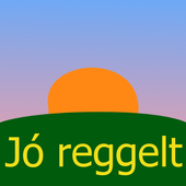 Jó reggelt v.2 icon
