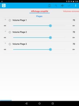 application android gerer les modes sonores
