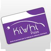 KiWhi Pass icon