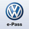 Volkswagen e-Pass icon