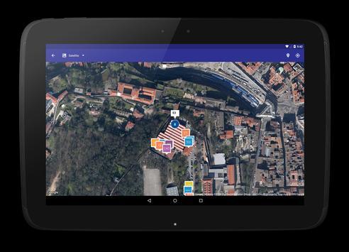 Espace Android screenshot 13