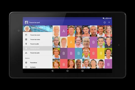 Espace Android screenshot 17