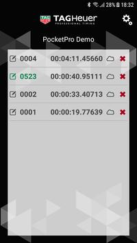Pocket Pro screenshot 1