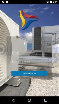 EGL-Réunion Chantier poster