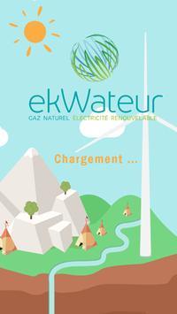 ekWateur jump poster