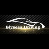 Elysées Driving icon
