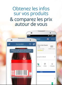 Prixing - Comparateur shopping poster