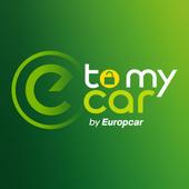 ToMyCar by Europcar icon