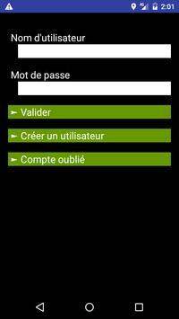 Annonces et alertes screenshot 1