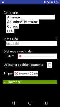 Annonces et alertes screenshot 2