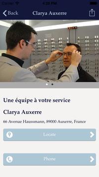 Clarya apk screenshot