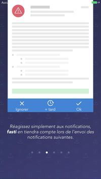Fasti - Le nouveau réflexe de l'entrepreneur SOLO screenshot 2