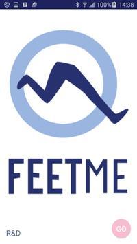 FeetMe R&D apk screenshot