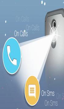 Flash Alert : Calls, SMS Pro screenshot 1