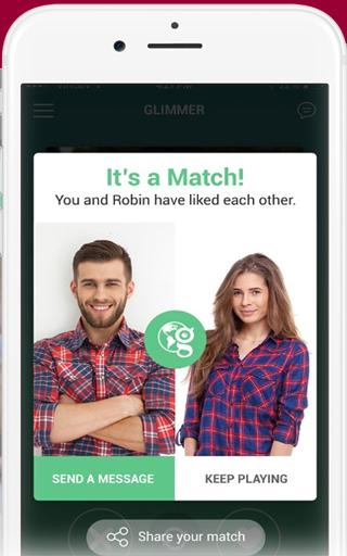Free Live Talk App & Flirt Chat with New Singles for Android