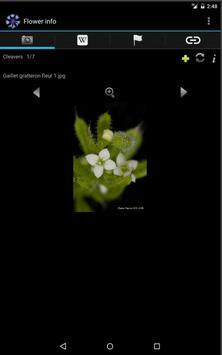 Pocket Flora screenshot 8