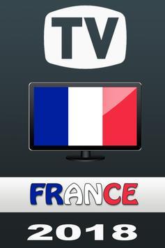 Tv France info Sat 2018 📡 - Regarde Chaine France poster