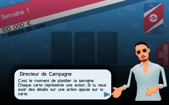 Ma campagne apk screenshot