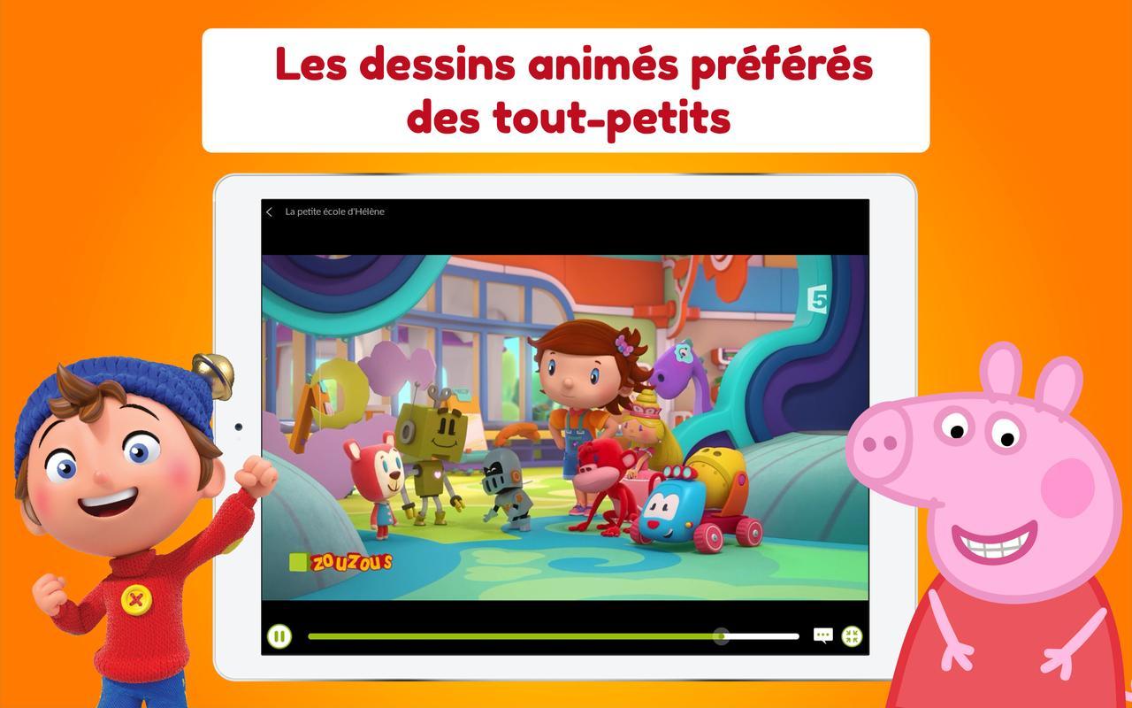 Zouzous dessins anim s pour les tout petits apk baixar gr tis entretenimento aplicativo para - Dessin anime zouzous france 5 ...