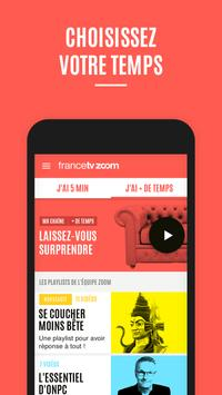 francetv zoom apk screenshot