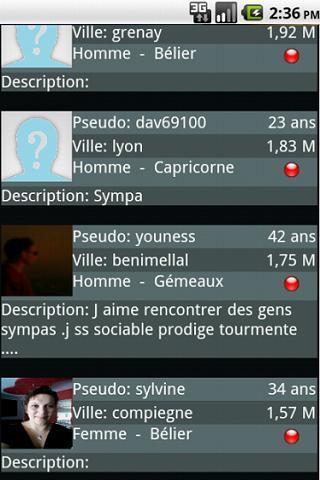 Les 5 applications de rencontre les plus utilisées en France