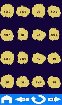 Numbers on birds screenshot 5