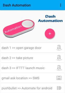 JG Dash Automation poster