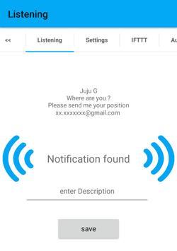 JG Dash Automation apk screenshot