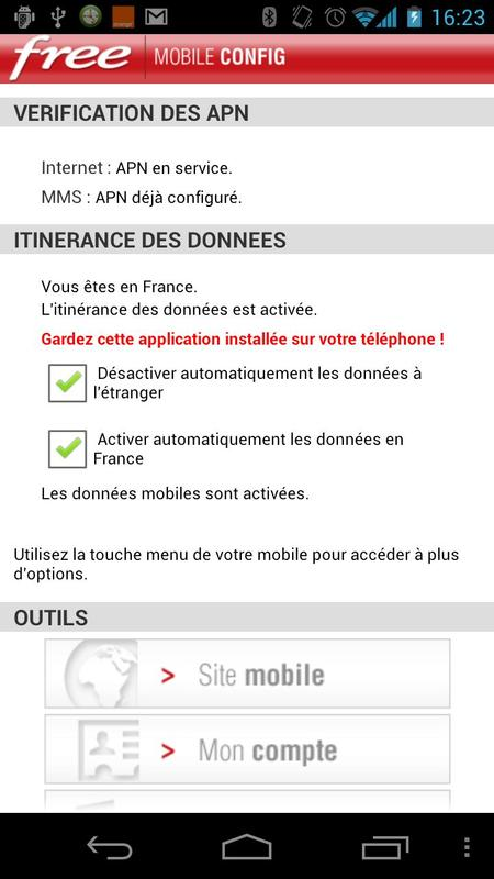 Mobileconfig Jusquà Android 41 For Android Apk Download