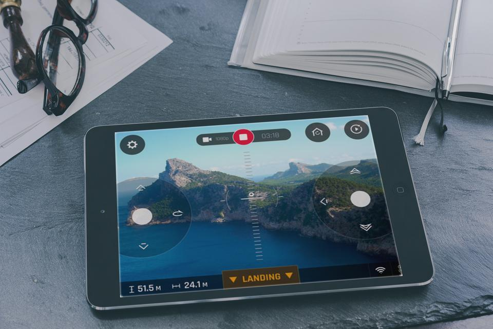 Best Freeflight 3 Parrot, Drone Help for Android - APK Download