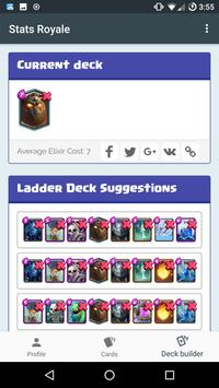 Stats Royale for Clash Royale (Unreleased) for Android ...