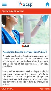 ACSP apk screenshot